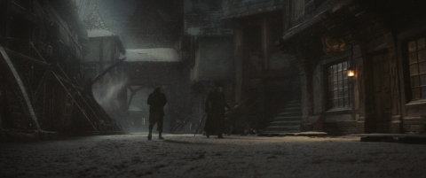 кадр №184431 из фильма Красавица и чудовище