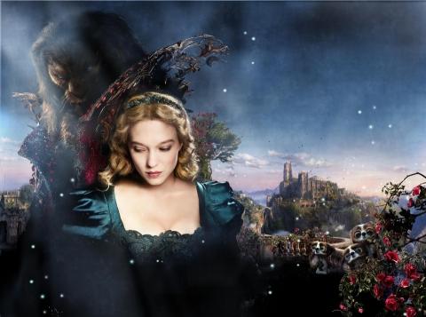 кадр №184451 из фильма Красавица и чудовище
