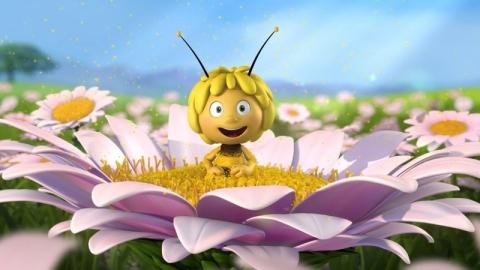 кадр №184771 из фильма Пчелка Майя