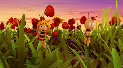 кадр №184773 из фильма Пчелка Майя