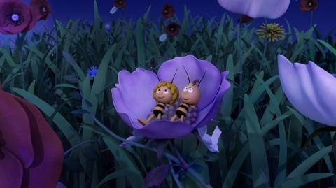кадр №184774 из фильма Пчелка Майя
