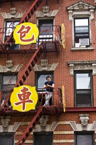 кадр №184825 из фильма Китайская головоломка
