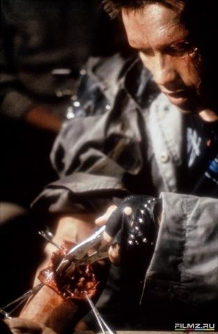 кадр №184908 из фильма Терминатор