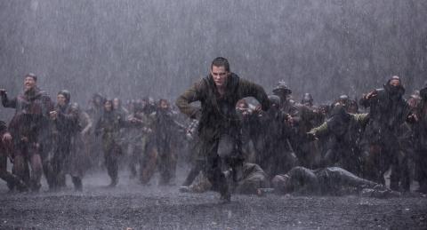 кадр №184942 из фильма Ной