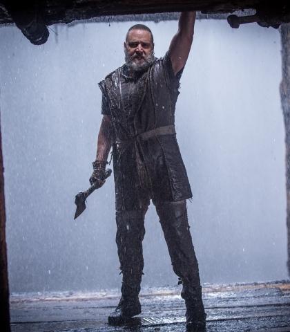 кадр №184944 из фильма Ной