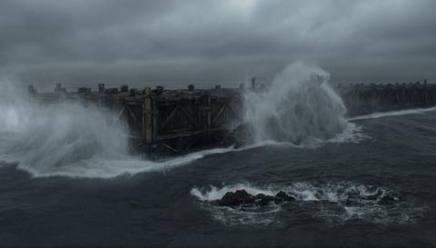 кадр №184953 из фильма Ной