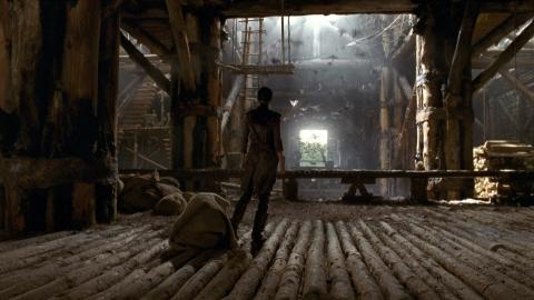 кадр №184955 из фильма Ной