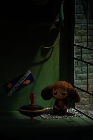 кадр №185001 из фильма Чебурашка