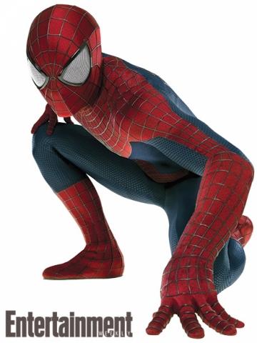 кадр №185177 из фильма Новый Человек-паук. Высокое напряжение