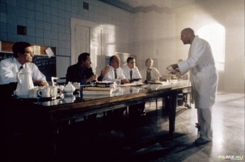 кадр №185640 из фильма Двенадцать обезьян