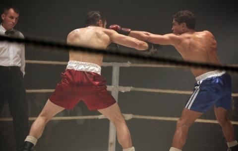 кадр №185674 из фильма Жестокий ринг
