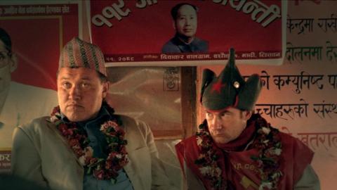 кадр №185776 из фильма Непал форева