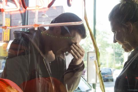 кадр №185861 из фильма Гангста LOVE