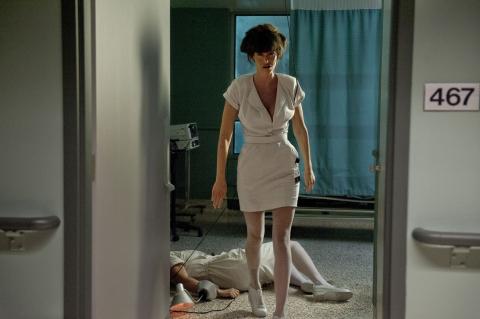 кадр №185882 из фильма Медсестра 3D