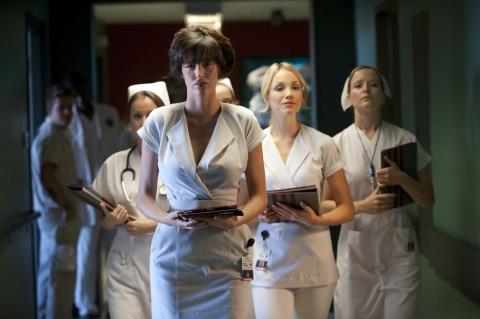 кадр №185884 из фильма Медсестра 3D