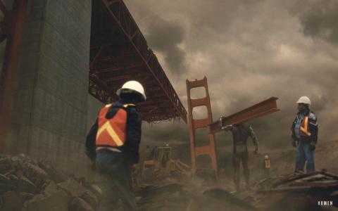кадр №185924 из фильма Люди Икс: Дни минувшего будущего