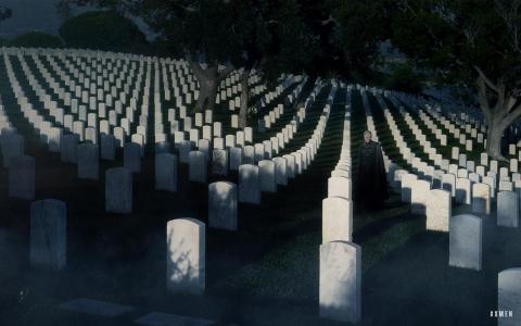 кадр №185931 из фильма Люди Икс: Дни минувшего будущего