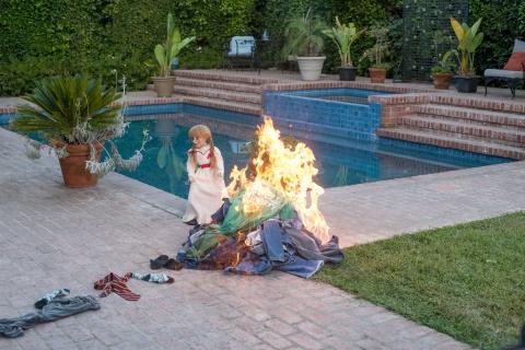 кадр №186284 из фильма Дом с паранормальными явлениями 2