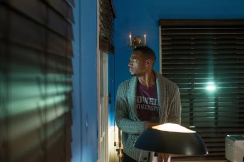 кадр №186287 из фильма Дом с паранормальными явлениями 2
