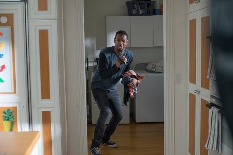 кадр №186291 из фильма Дом с паранормальными явлениями 2