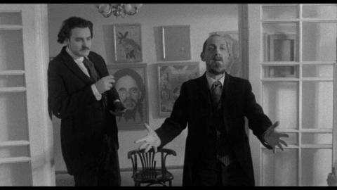 кадр №186655 из фильма Бирмингемский орнамент II