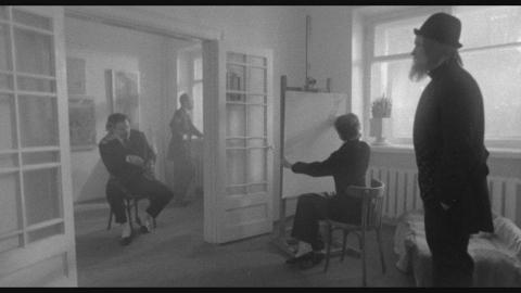кадр №186664 из фильма Бирмингемский орнамент II