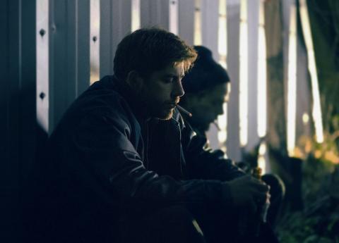 кадр №186669 из фильма Том на ферме