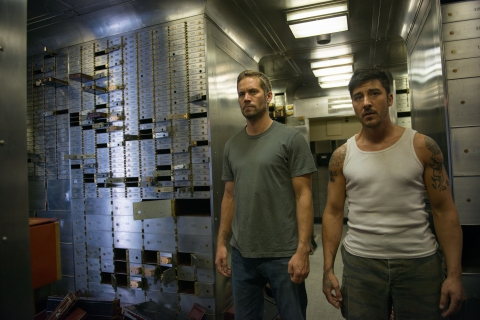 кадр №186977 из фильма 13-й район: Кирпичные особняки