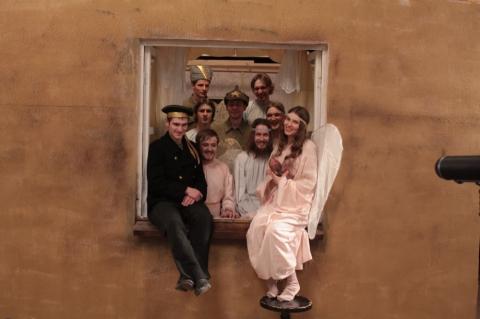кадр №187238 из фильма Ангелы революции