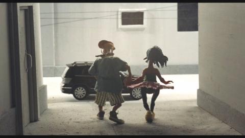 кадр №187343 из фильма Три мелодии
