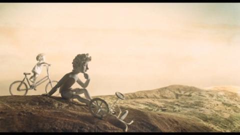 кадр №187350 из фильма Три мелодии