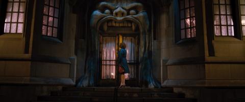 кадр №187412 из фильма Как поймать монстра