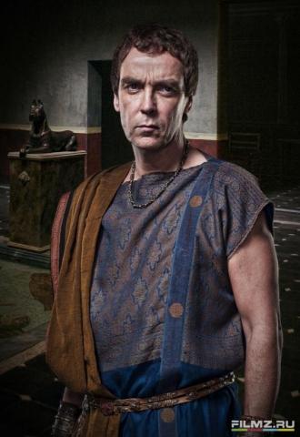 кадр №187444 из сериала Спартак: Боги арены