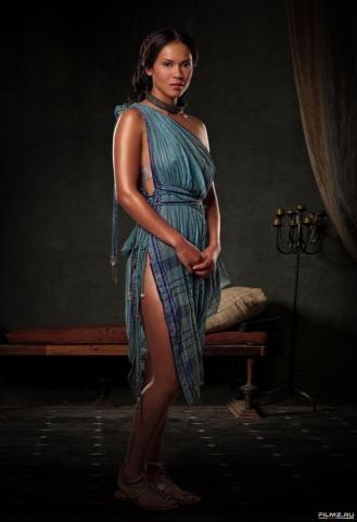 кадр №187467 из сериала Спартак: Боги арены