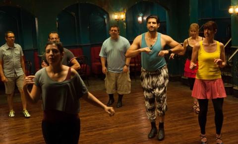 кадр №187693 из фильма Танцуй отсюда!