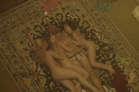 кадр №187829 из фильма Всё, что вы хотели знать о сексе и налогах