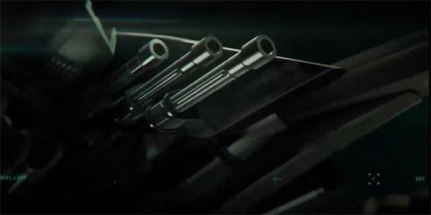 кадр №187879 из фильма Зловещая шестерка