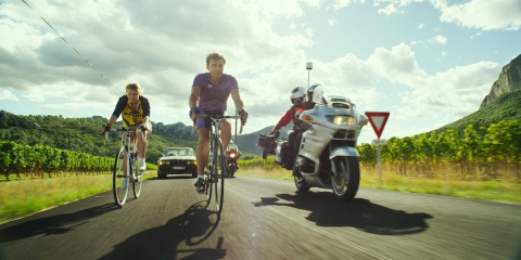 кадр №188072 из фильма Тур де Шанс