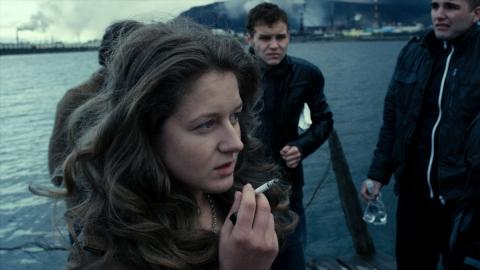 кадр №188542 из фильма Комбинат Надежда