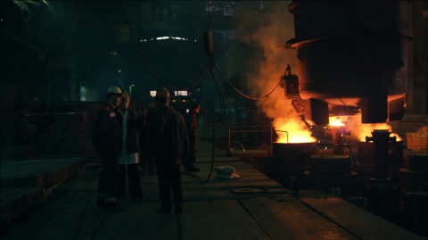 кадр №188549 из фильма Комбинат Надежда