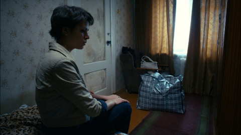 кадр №188552 из фильма Комбинат Надежда
