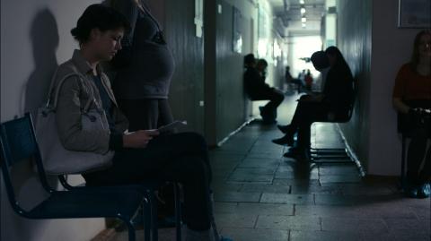 кадр №188553 из фильма Комбинат Надежда