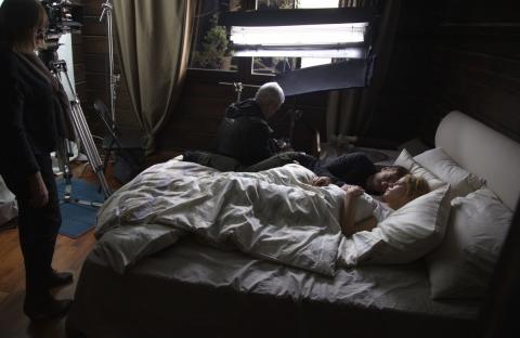 кадр №188570 из фильма До свидания мама
