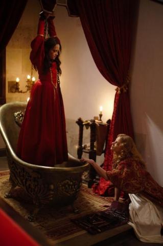 кадр №188829 из фильма Кровавая леди Батори