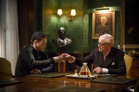 кадр №188925 из фильма Kingsman: Секретная служба