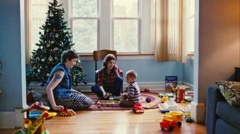 кадр №188930 из фильма Счастливого Рождества*