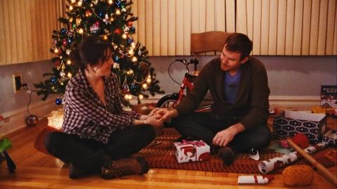 кадр №188931 из фильма Счастливого Рождества*
