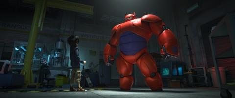 кадр №188948 из фильма Город героев