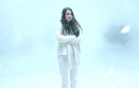 кадр №189015 из фильма Белая птица в метели