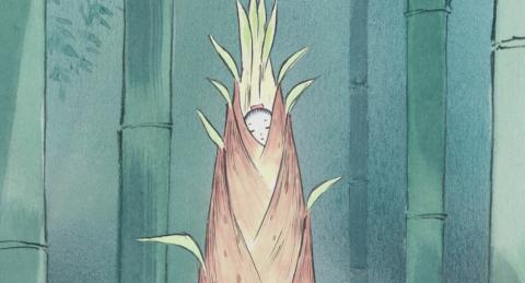 кадр №189022 из фильма Сказание о принцессе Кагуя*